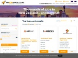 Find Healthcare Job in Auckland