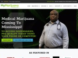 How to get Mississippi Medical Marijuana services