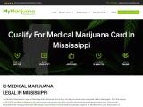 Qualify for Mississippi Medical Marijuana Card