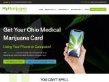 ohio medical marijuana card for health care