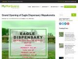Eagle Dispensaries Wapakoneta Ohio