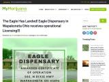 Eagle Dispensary – MyMarijuana Cards