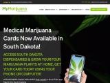 South Dakota Marijuana Services