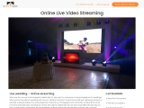Online Live Video Streaming in Hyderabad