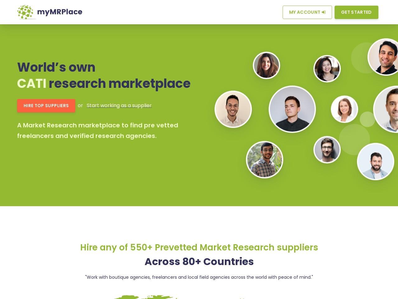 Mechanism of quantitative market research!!