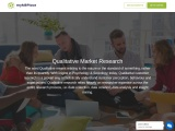 Grow your business by our Qualitative market research – myMRplace
