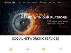 My Music Viral screenshot
