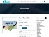 Buy TapenTadol 100mg | Best Online Pharmacy