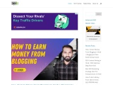 How To Write A Blog In Hindi | Hindi Blog Kaise Start Kare