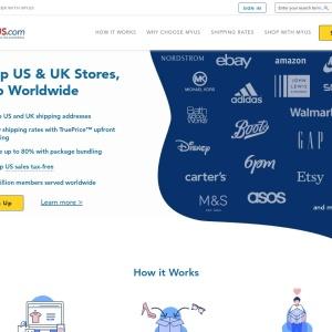 MyUS.com | Shop US Stores & Ship Overseas