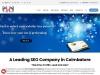 SEO Company In Coimbatore, India – My WebMaster