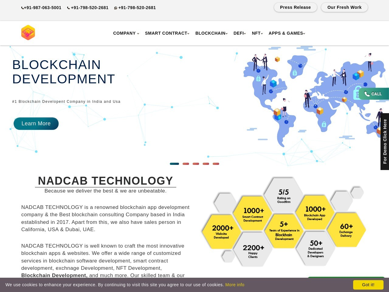 Cryptocurrency Coin and Token Development