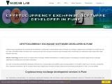 Exchange software development company in pune