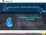 Crypto Exchange Listing Services