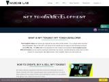 NFT Token For Development