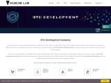 security token offering development services