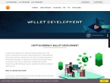 Cryptocurrency Wallet Development Services