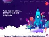 Website Design & Devlopment Company In Pune