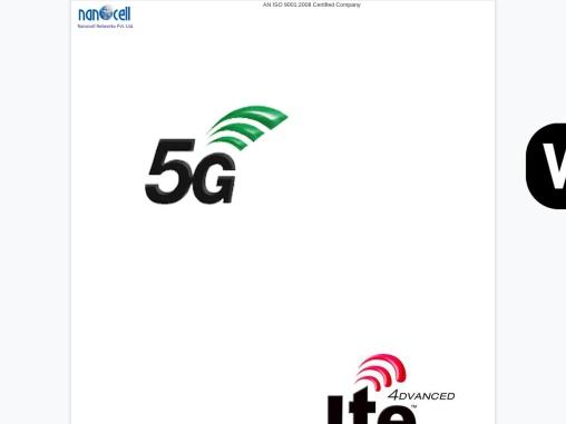 5G Technology Certification | NanoCell Networks