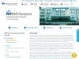 MMI Narayana Superspeciality Hospital
