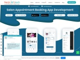 Online Salon Appointment Booking App | Salon Booking Software