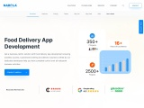 Food Delivery App Development for On-demand Food Delivery