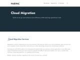 Cloud migration vendors