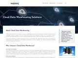 Data Warehouse implementation services