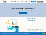 Business tax accountants in UK