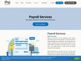 Payroll Services Fully managed payroll solutions for small, medium and large business