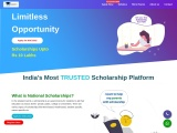 Helping the students to apply for national scholarships