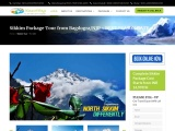 Amazing 9N/10D Sikkim Tour at INR 14,999/PH – DEAL OF THE YEAR 2021 BY NATUREWINGS