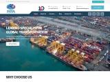 Nautical Cargo Pvt. Ltd   Top logistics companies in india