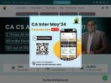 CA Coaching in Kolkata | CA CS CMA Classes in Kolkata | Navin Classes