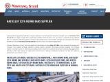 Hastelloy C276 Round Bars Supplier