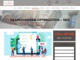 Search Engine Optimization Company in Ahmedabad