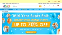 Nbeads Coupon Codes, Nbeads coupon, Nbeads discount code, Nbeads promo code, Nbeads special offers, Nbeads discount coupon, Nbeads deals