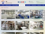 China Protective Film For Metal, Metal Protective Film Manufacturer