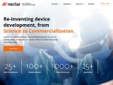 Product Design and Development Company in Long Beach-Nectar Product Development