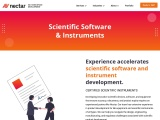 Find the Best Scientific Software Development Service at Nectar Product Development