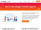 Find Design Transfer Procedure Offered by Nectar Product Development