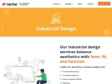 Find the Best Industrial Design Company in Long Beach, CA- Nectar Product Development