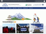Trekking to Nepal with Expert Local Sherpa Guide.