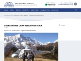 "Are You Wondering to See Mt. Everest (8,848m) ""Top of The World"" in Shortest Time?"