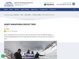 Annapurna Circuit Trek – 10 Days most popular treks in the world