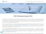 Web Development Singapore | Website Development Company – NetDroidtech