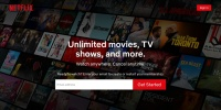 Coupons Netflix et Codes Promos Netflix