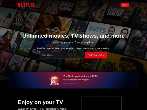 Netflix (ネットフリックス) 日本 - 大好きな映画やドラマを楽しもう!