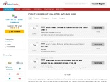 FreshToHome Coupons, Offers and Deals