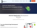 Get Android Development Agency for the flawless android application development